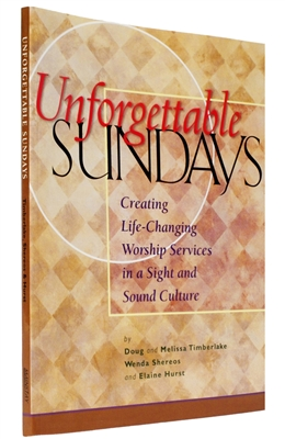 Unforgettable Sundays (Vol 1)