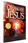 Adult Journal for Celebrate Jesus in Large Print