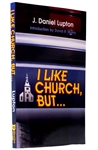 Adventure Guidebook I Like Church, But..