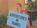 Bob the Travel Agent