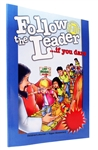 Follow the Leader Children's Journal (Grades 3-6)