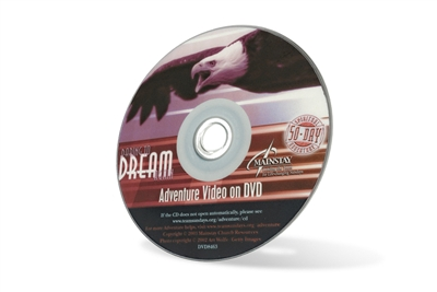 Daring to Dream Again Small Group Discussion Starter Dramas DVD