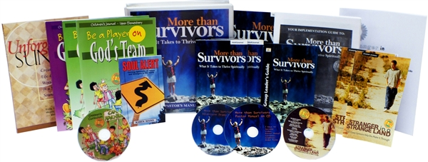 Campaign Kit (Deluxe) for More than Survivors