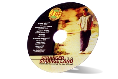 Stranger in a Strange Land EdgeTV Video DVD