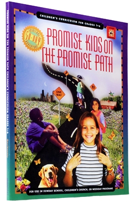 Kid's Curriculum (Grades 1-6) Promise Kids on the Promise Path