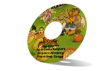 Kid's Scripture Memory Sing-Along CD - Bug Beepers
