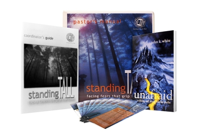 Basic Preachers Starter Kit for Standing Tall
