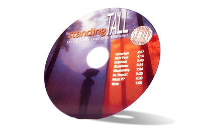 Discussion Starter DVD for Standing Tall