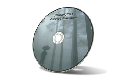Standing Tall Children and Youth CD-ROM