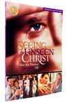 Adult Journal for Seeing the Unseen Christ in Large Print