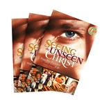 Seeing the Unseen Christ Postcards