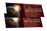 The Remarkable Revelation - Sermon Resources Banner