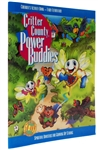 Kid's Activity Book (Grades K-2) Critter County Power Buddies