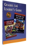 Kid's Curriculum and Leader's Guide for Grades 1-6 - What to Do When You Don't Know What to Do