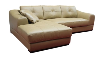Seriena 2 piece sectional sofa, Creamy white sectional sofa, leather sectionals, Loveseat, chaise lounge, sectional sofas with chaise, leather sectional sofa with chaise, l shaped sectional sofa, sofas sectionals, leather sectional sofas