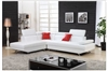 Seriena 3 piece sectional sofa, White sectional sofa, leather sectionals, chaise lounge, sectional sofas with chaise, leather sectional sofa with chaise, l shaped sectional sofa, sectional sofas online, sofas sectionals, leather sectional sofas