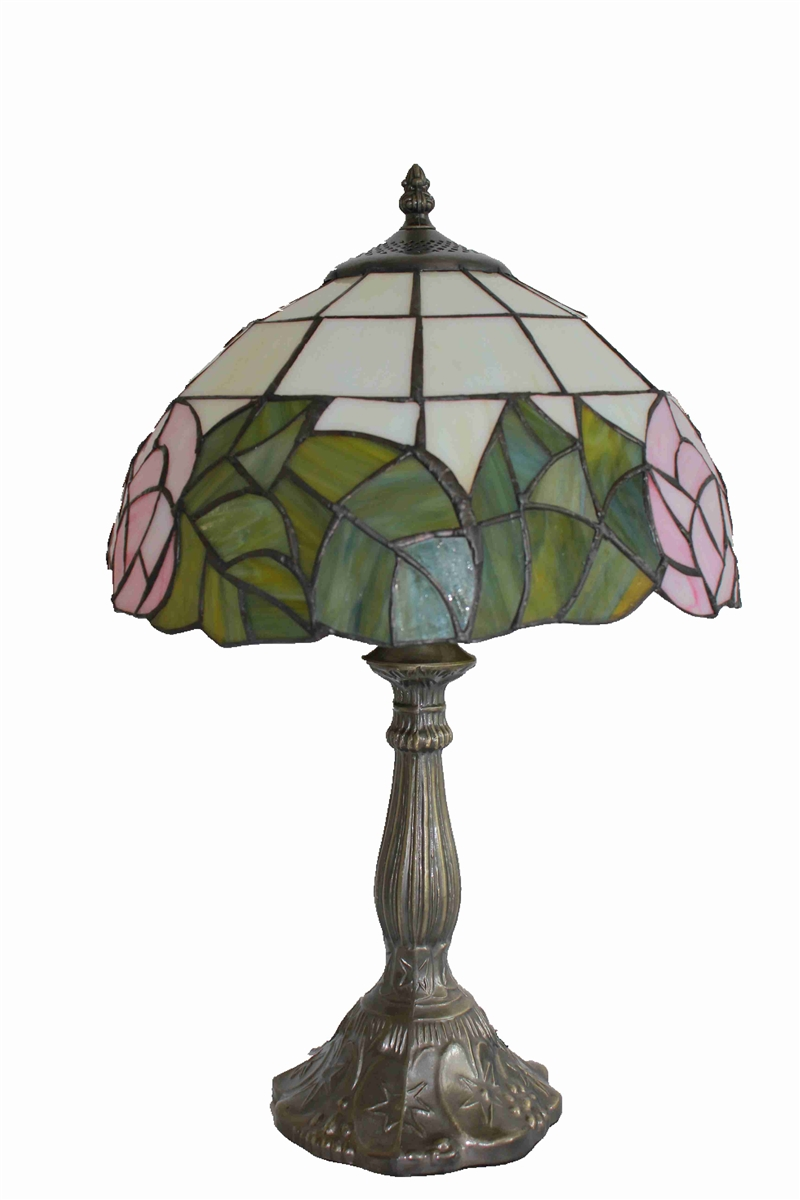 Tiffany table lamps tiffany style table lamps tiffany lamp pink list price 14800 geotapseo Image collections