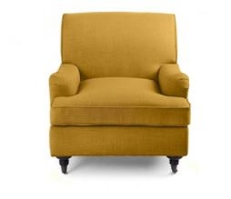 Swell Seriena Leisure Sofa Chair With Coasters Pdpeps Interior Chair Design Pdpepsorg