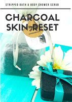 Charcoal Body Reset