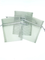 Mesh Shower Soother Bag