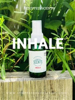 Inhale Stripped Scents Aromatherapy Spray