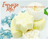 Energize Me Shower Soother
