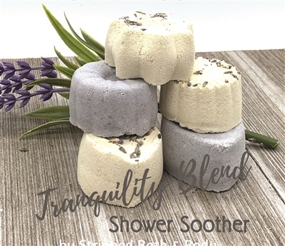 Tranquility Shower Soother