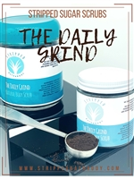 The Daily Grind Sugar Scrub