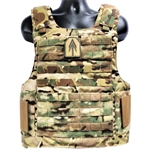 AT Armor BALCS Tactical Armor Carrier (B-TAC)
