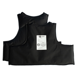 AT Armor AT29 Soft Armor BALCS Front and Back Panels - X-Large NIJ06