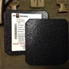 AT Armor Special Threat Optimized (S.T.O.P.) Plate - 7x9 Side (single plate)