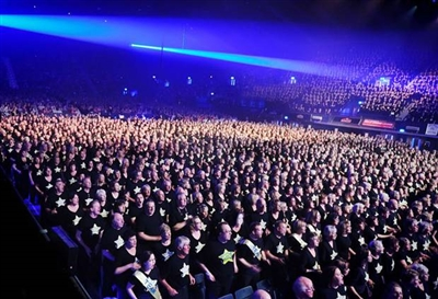 Rock Choir DVD - Live at Wembley