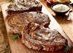 Beef Ribeye Steak (1.2-1.3lbs)