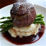Beef Tenderloin (filet mignon) (1.6-1.7lbs)