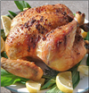 Chicken (Broilers) (5-5.5lbs)