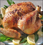 Chicken (Broilers) (6-6.5lbs)
