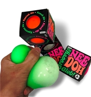 Nee Doh Stress Ball | The Groovy Glob