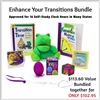 Transcend Your Transitions Box