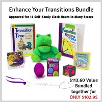 Transcend Your Transitions Bundled Set