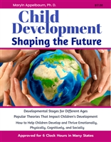 Child Development: Shaping the Future | 6 Clock Hours