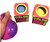 Neh Doh Stress Ball | Color Change Ball