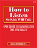 Clock Hour Books: How to Listen so Kids Will Talk - 5 Hours