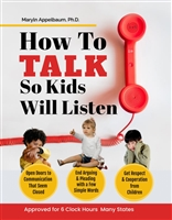 Clock Hour Books: How to Talk to Kids so They Listen - 6Hours