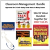 Classroom Management and Discipline Box