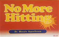 No More Hitting Book | Early Childhood Resources