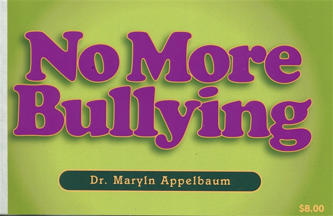 No More Bullying Book for School Teachers | Earn 3 Clock Hours in Most States