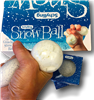 Neh Doh Stress Ball | Snow Ball