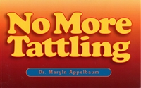 No More Tattling | Early Childhood Resources