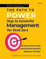 Path to Power | Keys to Successful Management for Child Care