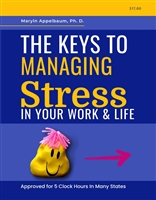 Managing Stress | Keys to Managing Stress in Your Work & Life